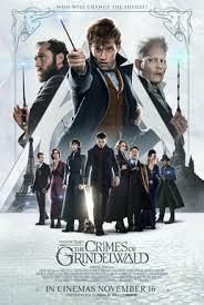 <b>Fantastic Beasts</b>: The Crimes of Grindelwald - Wikipedia