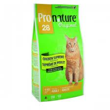 Отзывы о <b>Сухой корм</b> для кошек <b>Pronature Original</b>