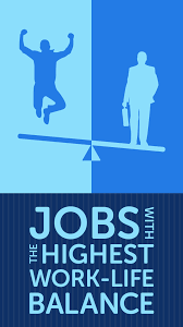 top 10 jobs the highest work life balance jobs the highest work life balance