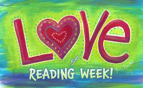 Resultado de imagen de reading week