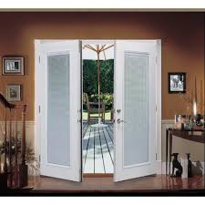 patio doors with blinds between the glass: lowes inside doors  french patio doors with blinds