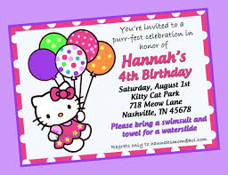 how to create hello kitty birthday invitations templates anouk how to create hello kitty birthday invitations templates