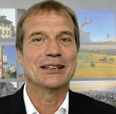 Am Donnerstag wird <b>Klaus Eberhardt</b> vereidigt. Foto: Böhm-Jacob - 60944693