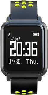 Отзывы: Умные часы (smart <b>watch</b>) <b>JET Sport</b> SW-4 Green в ...