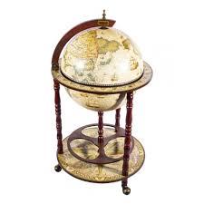 <b>Глобус</b>-<b>бар BRIGANT</b> 47204 <b>Сокровища древнего</b> мира ...