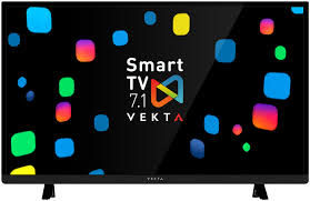 """Купить <b>телевизор Vekta LD</b>-<b>32SR4715BS</b> 32"""""""