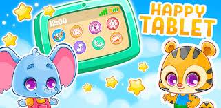 Приложения в Google Play – <b>Детский</b> телефон, <b>планшет</b> игры ...