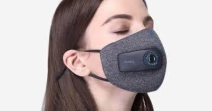 <b>Xiaomi</b> запатентовала <b>защитную маску</b>, способную помочь при ...