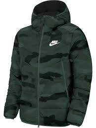 <b>Куртка</b> M NSW DWN FILL WR JKT HD AOP <b>Nike</b> 9734644 в ...