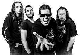 <b>Damaged Justice</b> – <b>Metallica</b> Tribute | Dutch tribute to <b>Metallica</b>