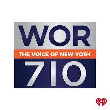 710 WOR on iHeartRadio