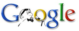 <b>Ray Charles</b>' 74th Birthday