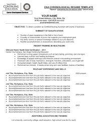 resume template cover letter salary requirements genaveco in resume cna certified nursing assistant resume sample job and resume sample resume for cna