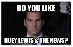 Image - 420913] | Menacing Josh Romney | Know Your Meme via Relatably.com