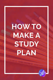 17 best ideas about exam schedule study planner how to make a study plan for finals