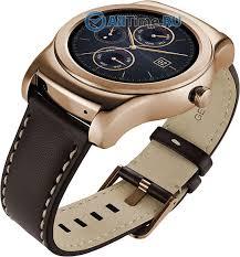<b>Наручные часы</b> LG Watch-Urbane-W150-<b>Gold</b> — купить в ...