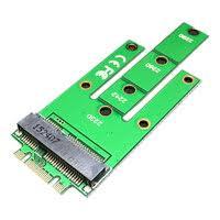 «<b>Переходник</b> SSD mSATA-M.2(NGFF) (<b>Espada</b> mSN 42270 ...