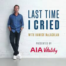 Last Time I Cried - an AFL podcast