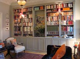 billy bookcases ikea billy and bookcases on pinterest bookcase lighting ideas