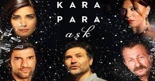 Kara Para A�k 53.B�l�m izle 8 Temmuz 2015