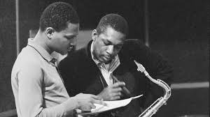 <b>John Coltrane's</b> Lost Album '<b>Both</b> Directions At Once' Is A Window ...