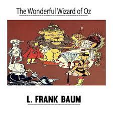 The <b>Wonderful</b> Wizard of Oz by <b>L</b>. Frank <b>Baum</b> - Ljudbok - <b>L</b>. Frank ...
