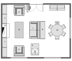Mobili Per Arredare Sala Da Pranzo : Living arredatelo così casa u design