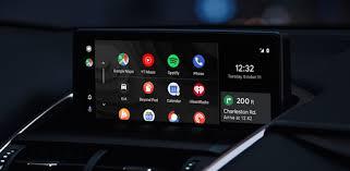 Приложения в Google Play – Android Auto - карты, музыка, и ...
