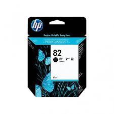 CH565A, <b>82 HP</b> printcartridge <b>black</b>
