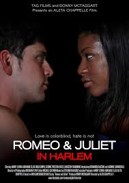 screening of groundbreaking film romeo and juliet in harlem romeo and juliet
