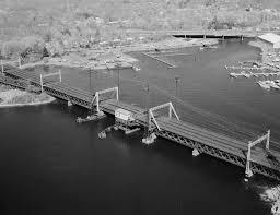 Mianus River Railroad Bridge