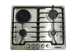 Vikass VBH7131iF | Built-in Cooktops | Built-in Appliances ...