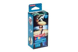 Lomography XPro <b>Chrome 100</b> 35mm 3 Pack · Lomography Shop