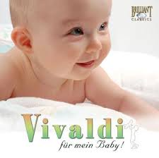 Antonio Vivaldi diverse. BRILLIANT CLASSICS, 1 CD - cover1
