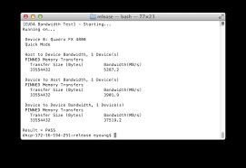 Installation Guide <b>Mac</b> OS X :: CUDA Toolkit Documentation
