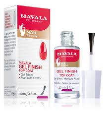 Gel Finish <b>Top Coat</b>, Gel Effect. Manicure fixator.
