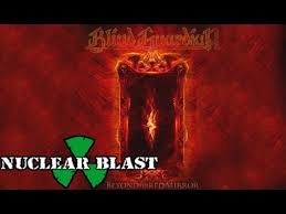 <b>BLIND GUARDIAN</b> - <b>Beyond</b> The Red Mirror (OFFICIAL TEASER ...