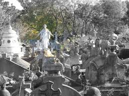 Resultado de imagen para cementerio dela chacarita