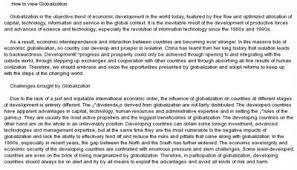 essays on globalization   aalto brugere der har downloadet essay on globalization   eksamensopgave i engelsk har ogs downloadet