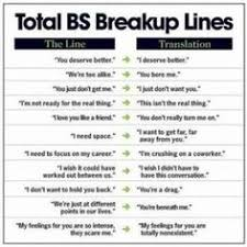 Funny Breakup Quotes on Pinterest | Quotes About Breakups, Sad ...