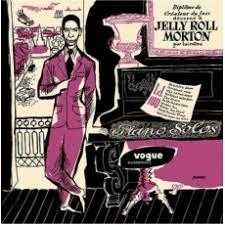 <b>jelly</b> roll <b>morton</b> - <b>piano</b> solos (2017 reissue) - resident