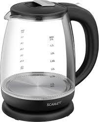 <b>Чайники</b> электрические <b>Scarlett</b>: купить электрочайник <b>Скарлет</b> ...