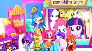 My Little Pony <b>Equestria Girls</b> Май Литл Пони Мультик MOVIE ...