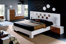 bedroom awesome modern master design bedroom idea with white bed frame with black bed sheet black colour schemes black white curtains ideas bedroom black white bedroom awesome