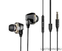 Купить <b>наушники Baseus Encok H10</b> Dual Dynamic Wired Headset ...