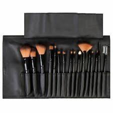 Eyeshadow Fan Make-Up <b>Foundation Brushes</b> for sale | eBay