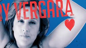 Uno de Los Nuestros - Celia Vergara, cantante de Los Nuestros - 1379581775028