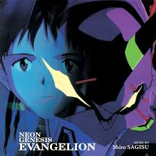 <b>Neon Genesis Evangelion</b> (Original Series Soundtrack) by Shiro ...