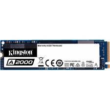 Внутренний <b>жёсткий диск KINGSTON A2000</b> 250GB