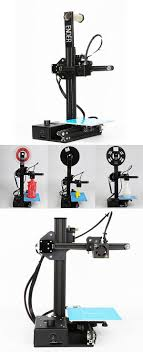 <b>Creality 3D Ender</b>-2 Mini 3D Printer | 3d printer machine, 3d printer ...